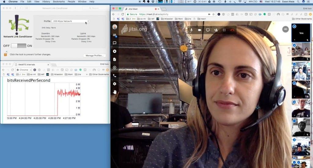 Der coolste Video-Chat: Ein praktisches Tool für die Arbeit im Homeoffice