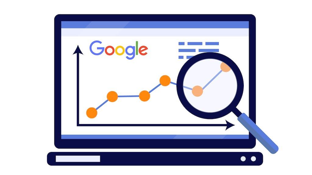 SEO Optimierung mit Keywords für bessere Webtexte