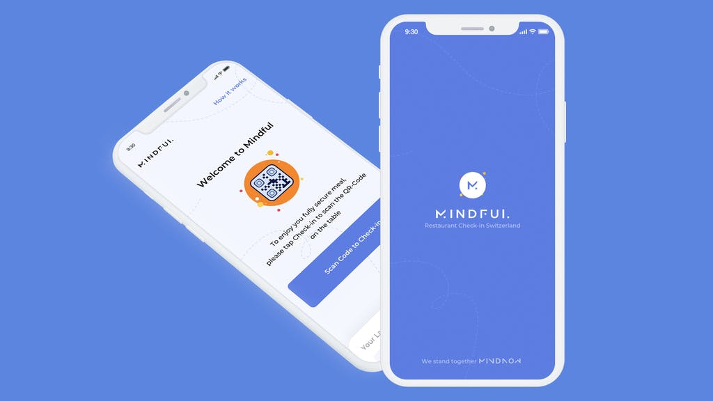 Mindful App