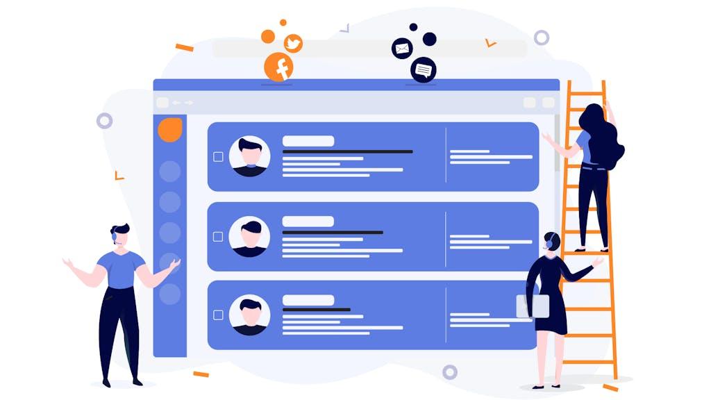 Chatbots im Kundendienst